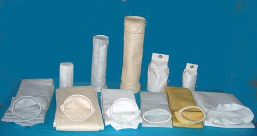 dust removal filter bag in India