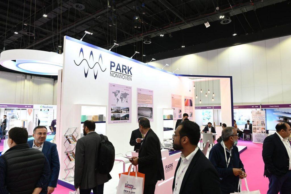 Park Non Woven Latest Event & Photos