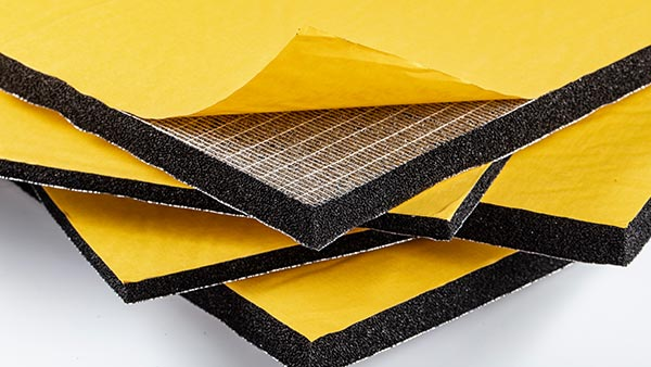 Best thermal insulation materials