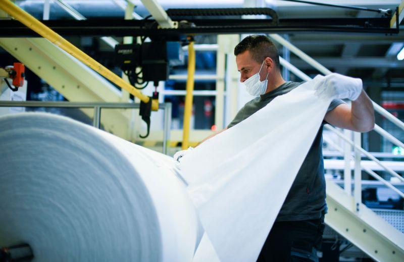 melt blown polypropylene manufacturers