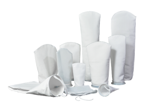 Dust Filtration Bag in India