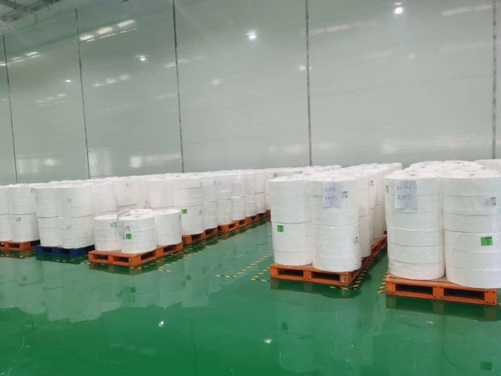 Applications of PP Meltblown Nonwoven Fabrics