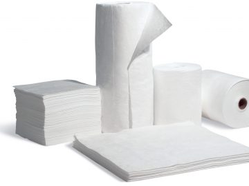 What are Absorbents? The Right kind of PP Oil absorbent for your business