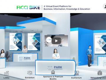 PARK GROUP participates as a proud Principal Sponsor of FICCI Technotex 2021.